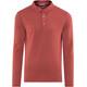 Craghoppers NosiLife Ellerbek Langærmet T-shirt Herrer rød